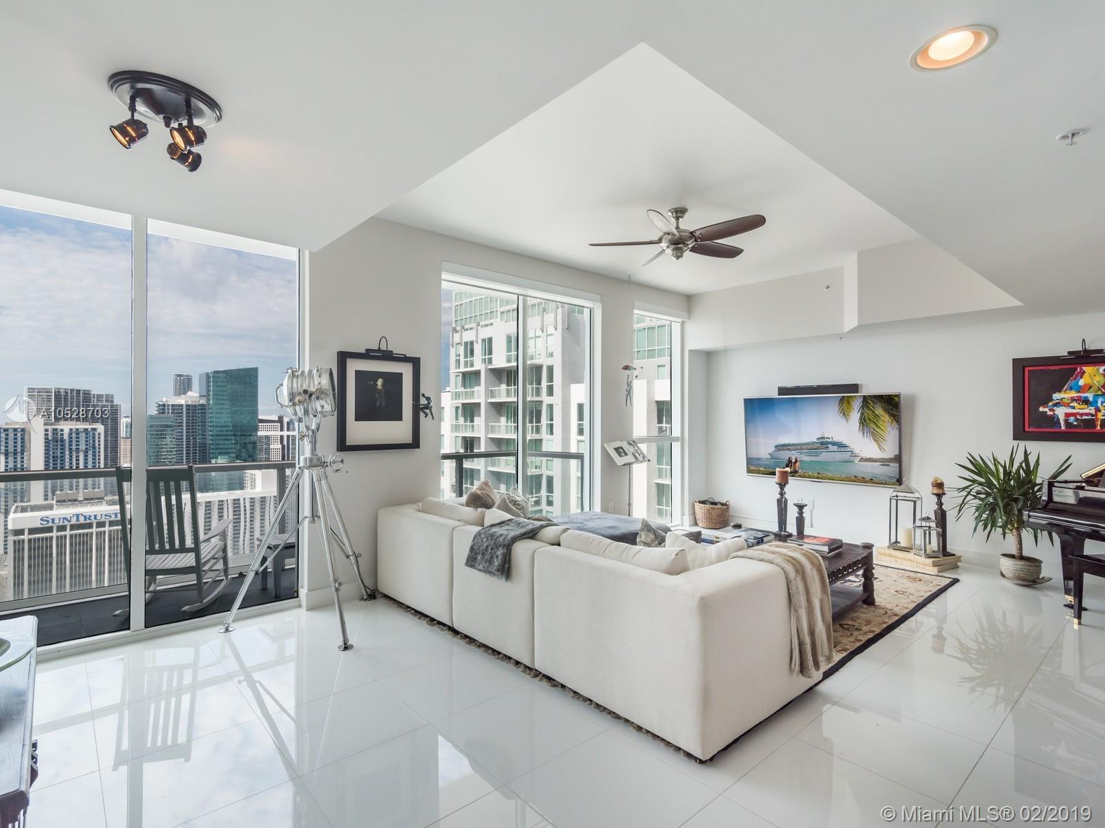 244  Biscayne Blvd #4907 For Sale A10528703, FL