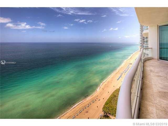 16051  Collins Ave #2703 For Sale A10535621, FL