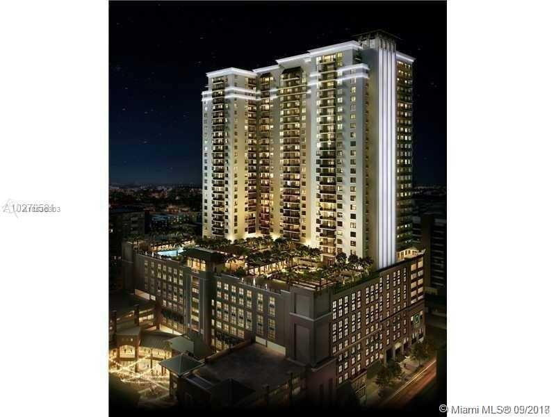 999 S W 1st Ave #2204 For Sale A10536303, FL