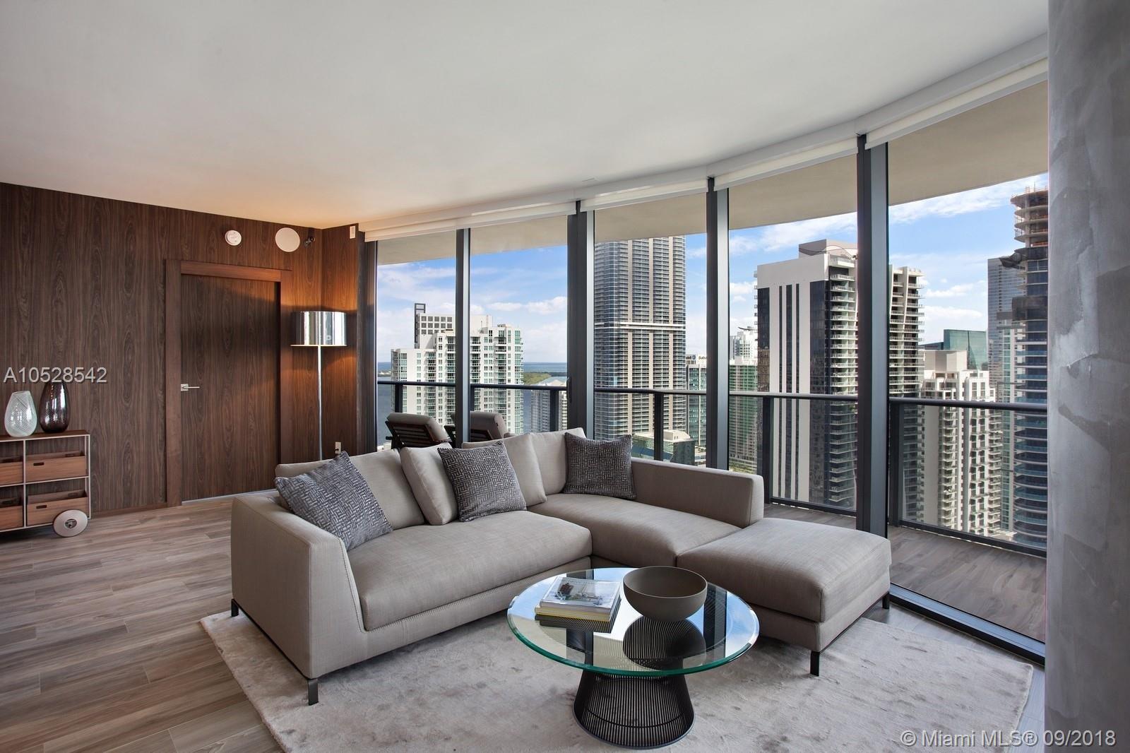 801 S Miami Ave #3801 For Sale A10528542, FL