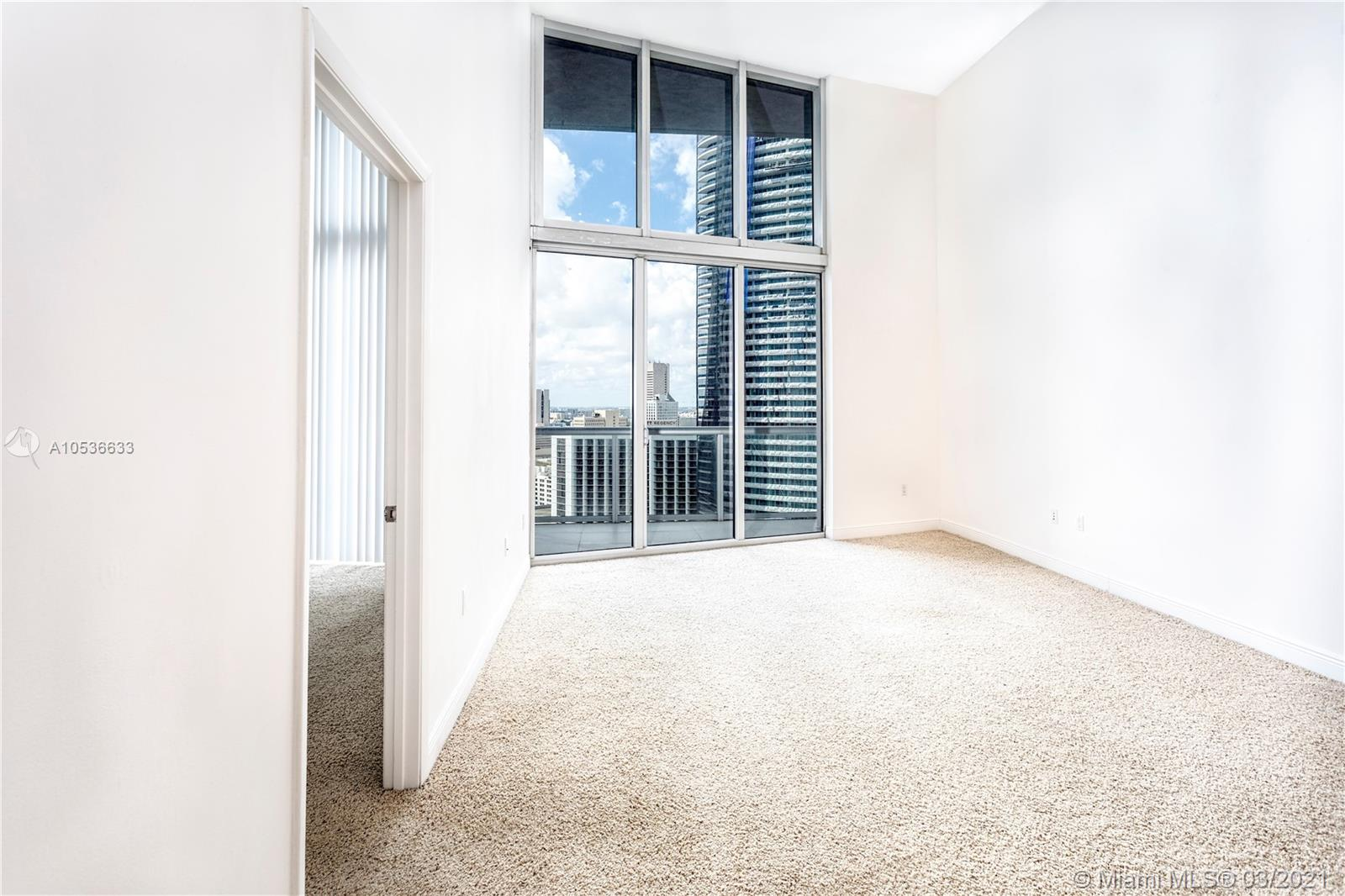 465  Brickell Ave #2806 For Sale A10536633, FL