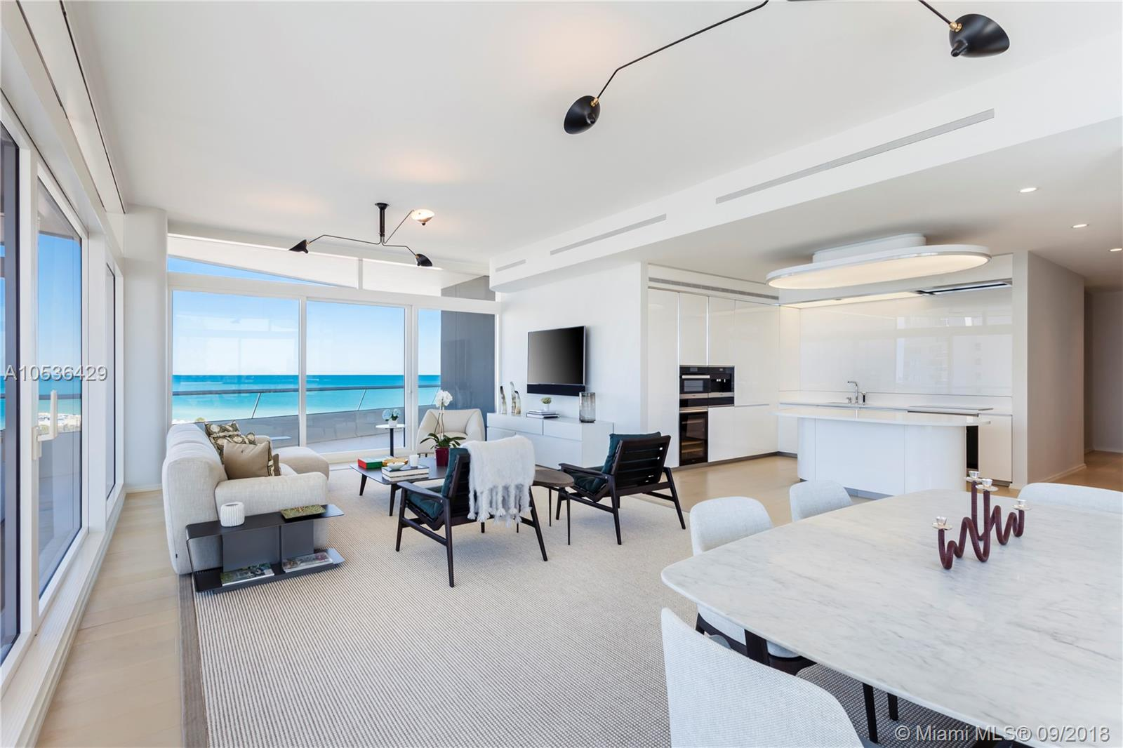 3315  Collins Ave #8C For Sale A10536429, FL
