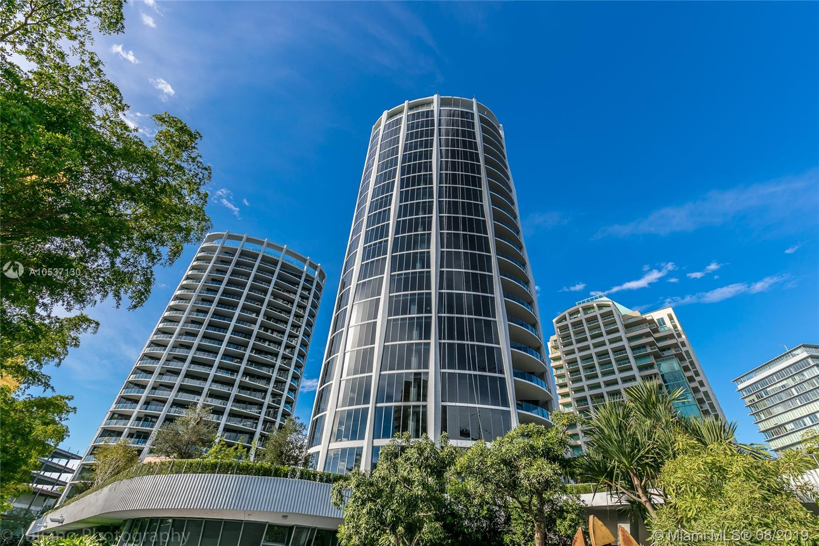 2831 S BAYSHORE DR #406 For Sale A10537130, FL