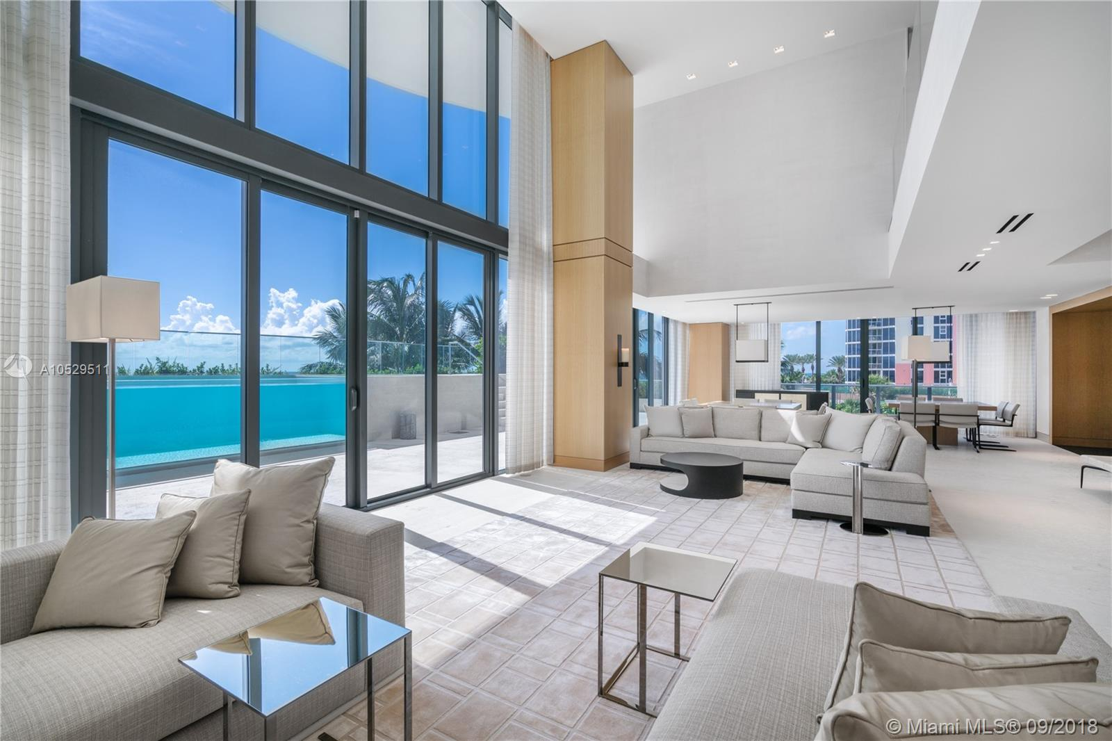 19575  Collins Ave #BH-3 For Sale A10529511, FL