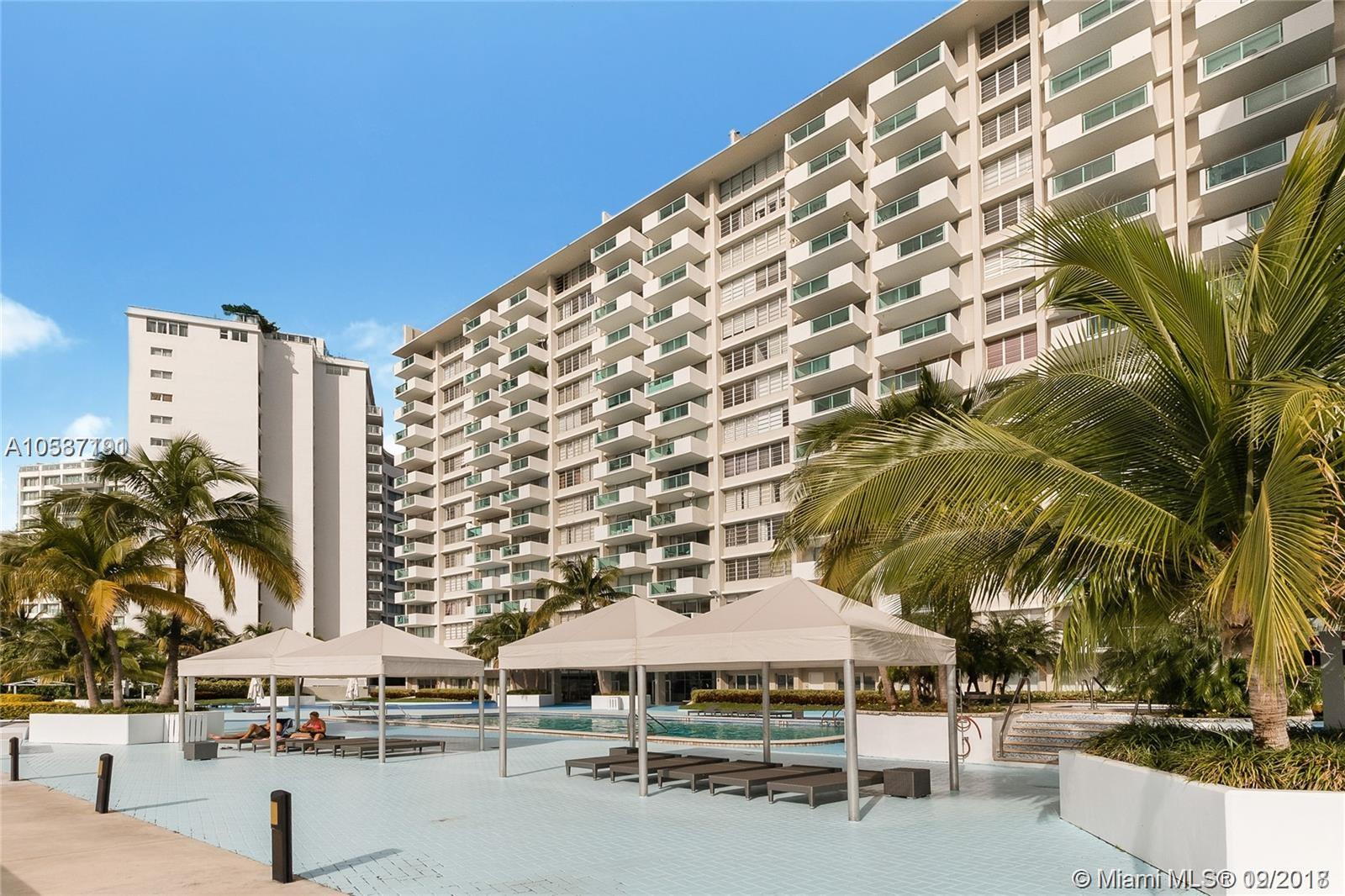 1000  West Ave #201 For Sale A10537191, FL