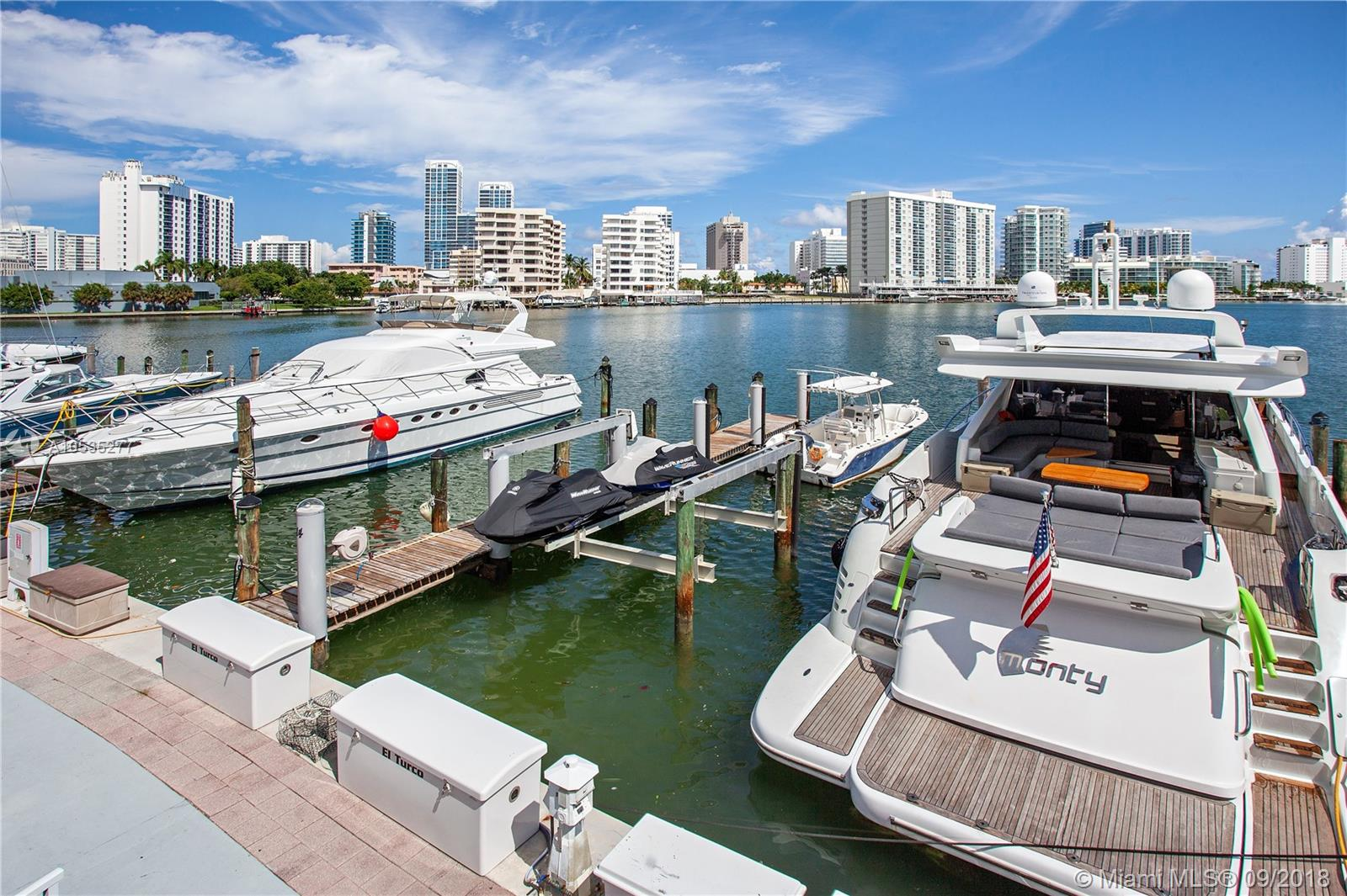 900  Bay Drive #DS14  For Sale A10535277, FL