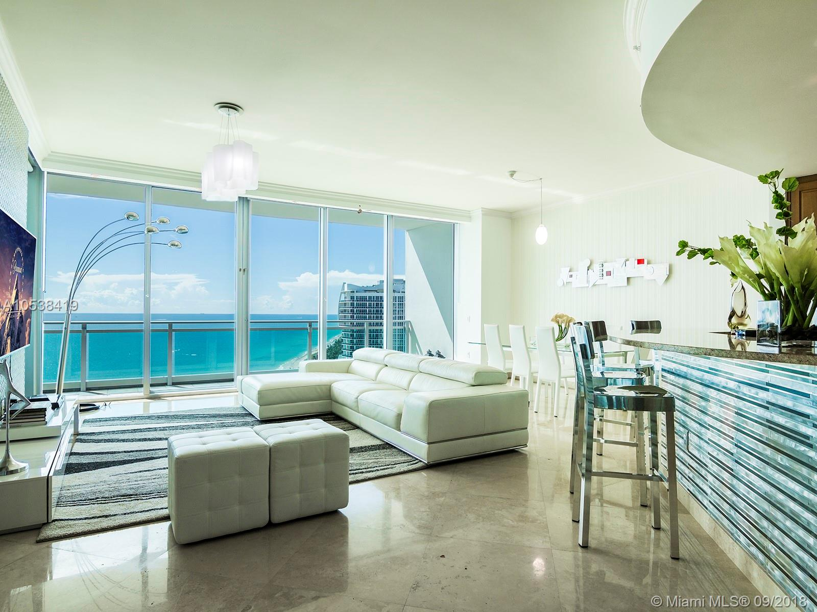 10295  Collins Ave #2005 For Sale A10538419, FL