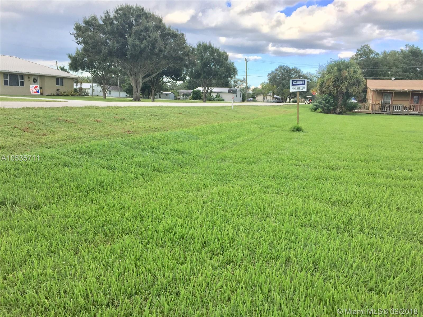 542 Avenue O, Other City - In The State Of Florida, FL 33471