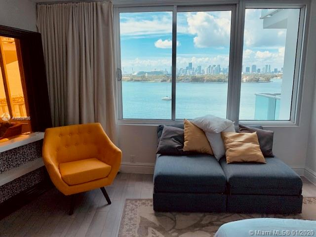 1100  West Ave #808 For Sale A10539736, FL