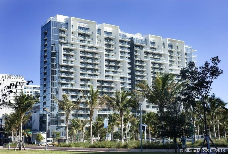 2201  Collins Ave #819 For Sale A10539335, FL