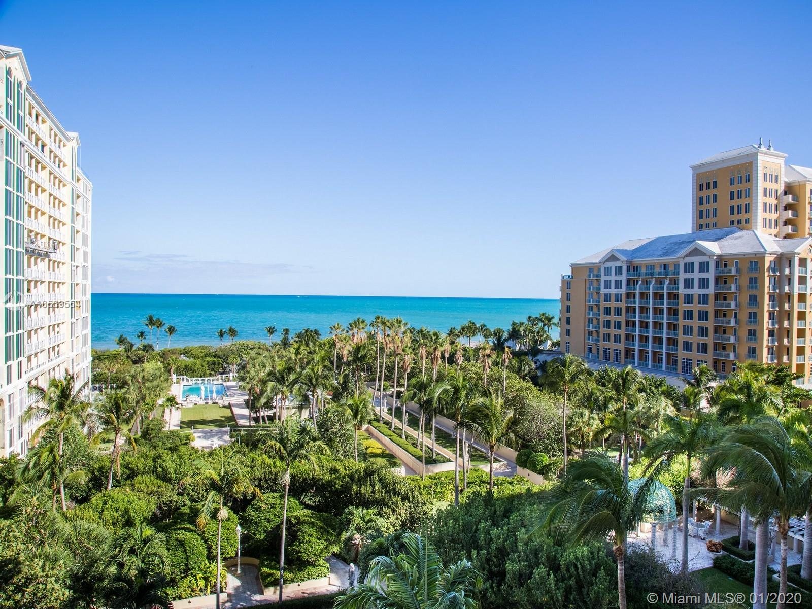 445  Grand Bay Dr #704 For Sale A10539554, FL