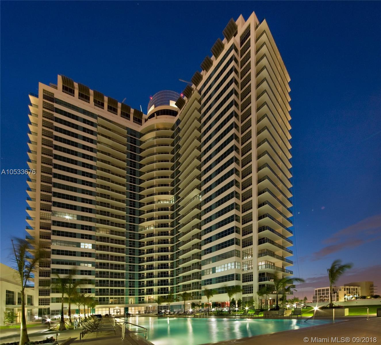 3301 NE 1st Ave #112 For Sale A10533676, FL