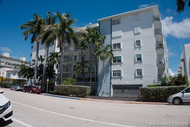 1545  Euclid Ave #5E For Sale A10540716, FL