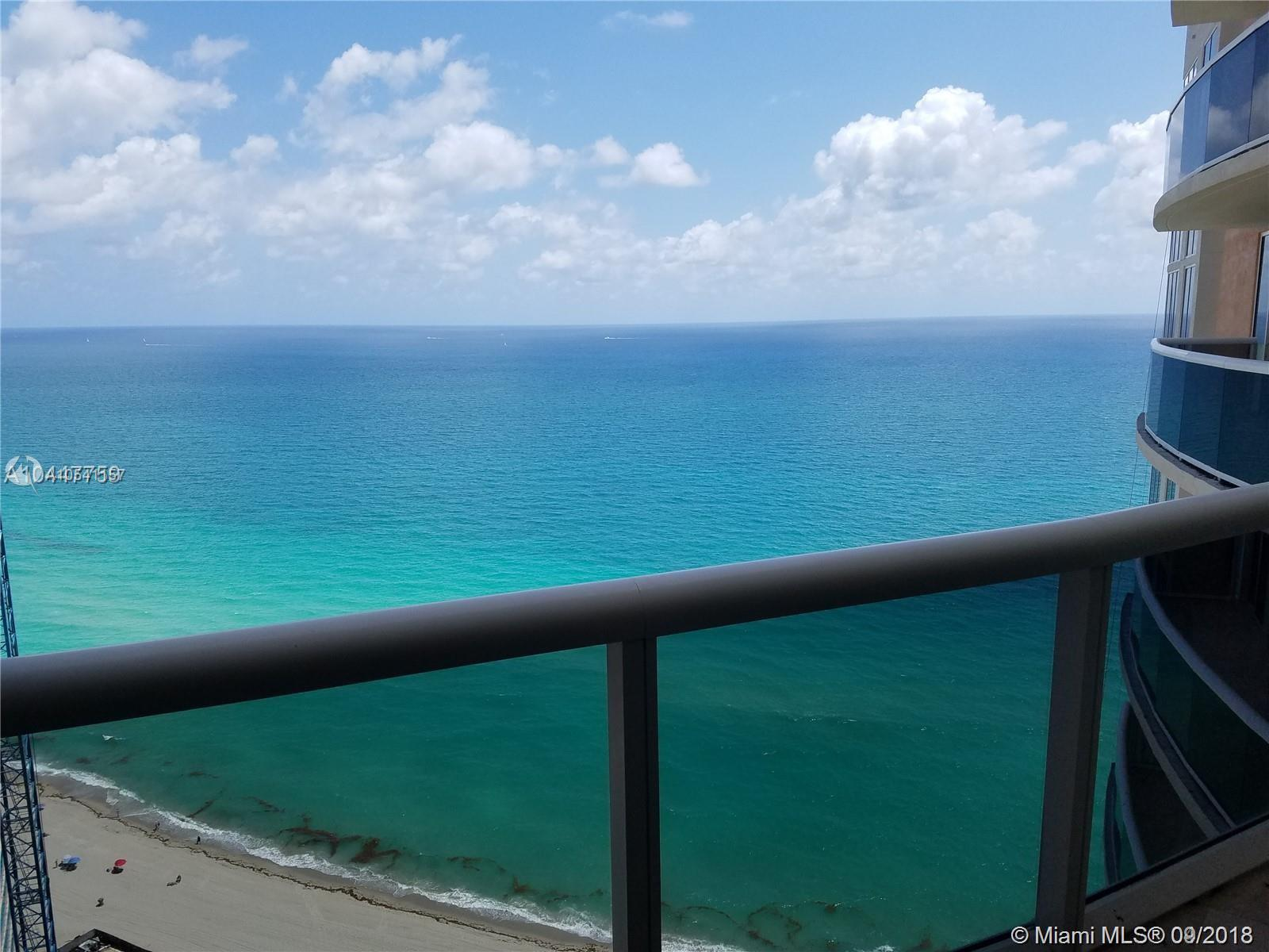 18911  Collins Ave #3506 For Sale A10541157, FL