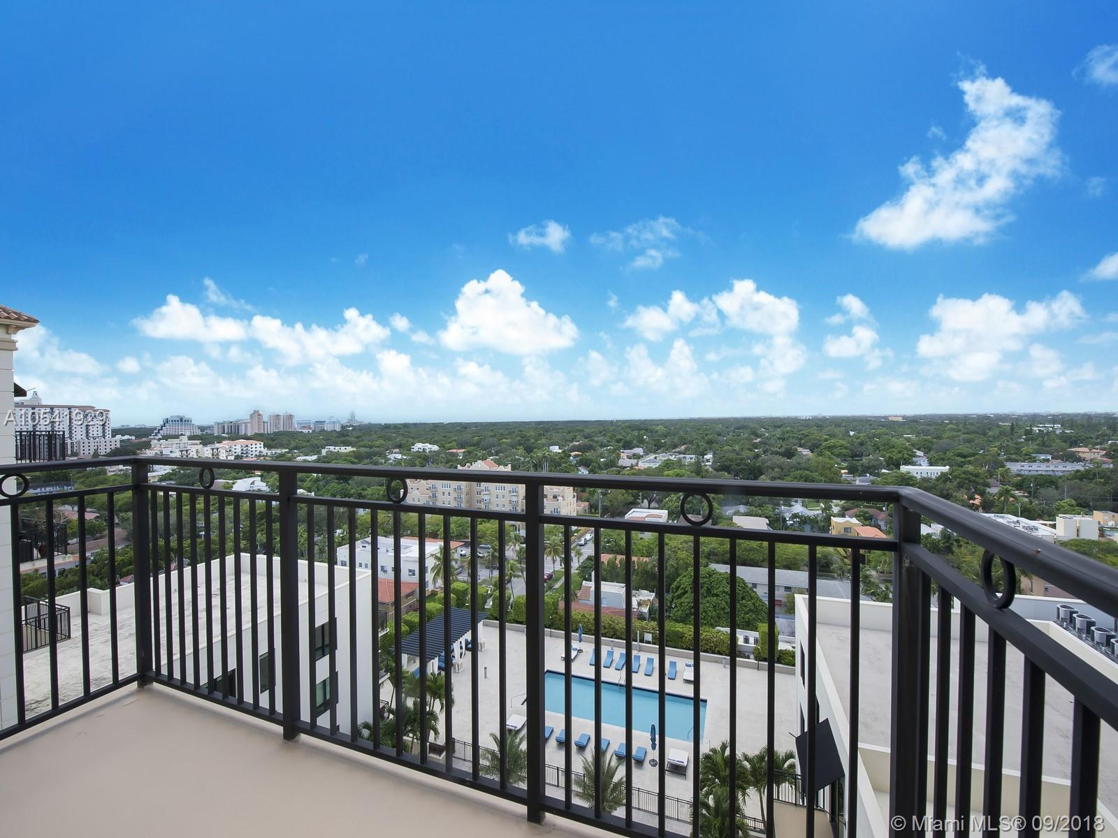1300  Ponce De Leon Blvd #1200 For Sale A10541929, FL