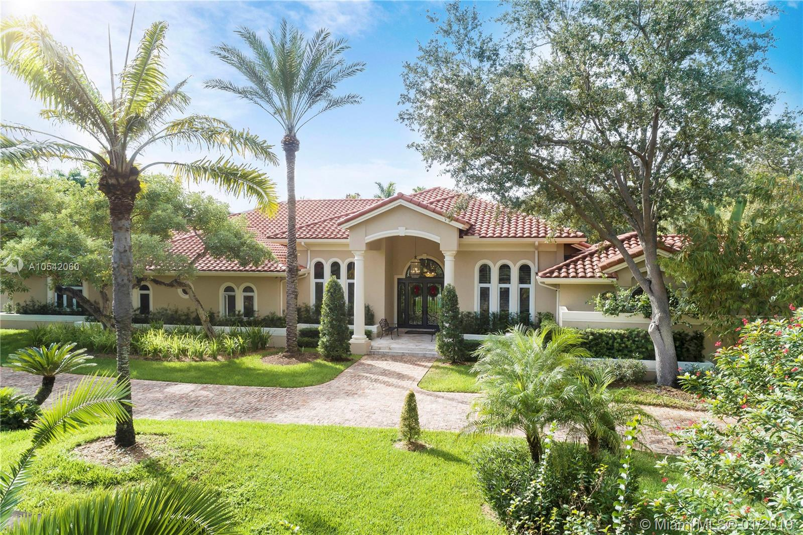 10050 S W 62nd Ave  For Sale A10542060, FL