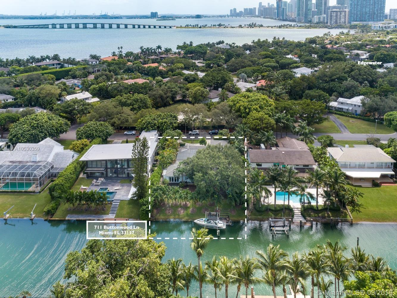 711  Buttonwood Ln  For Sale A10530359, FL