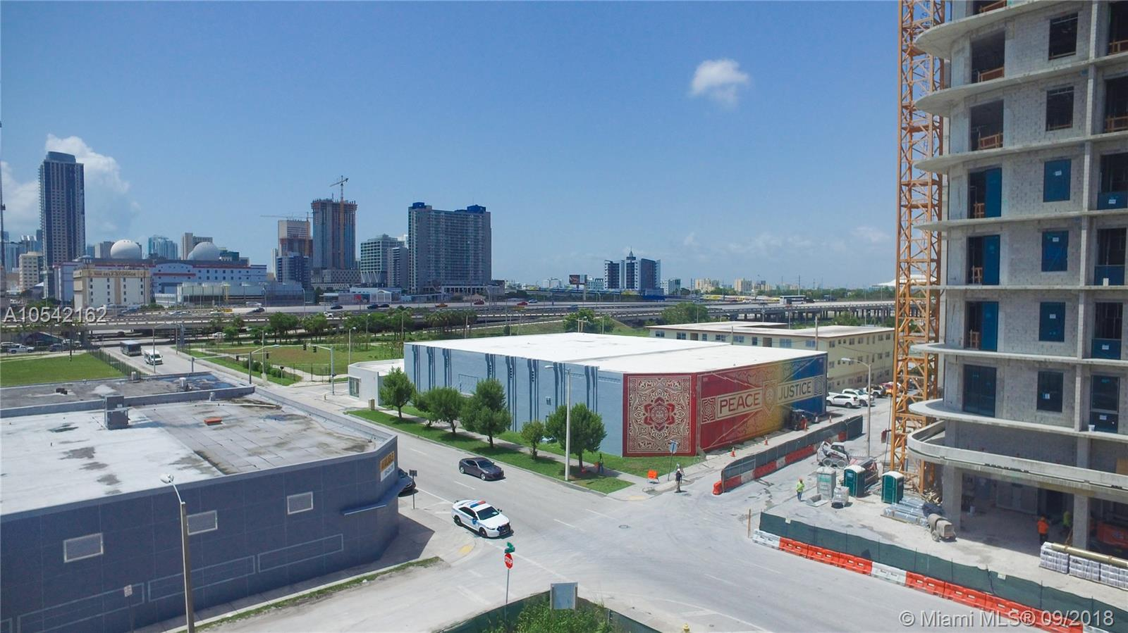 1310 NE 1st Ave  For Sale A10542162, FL