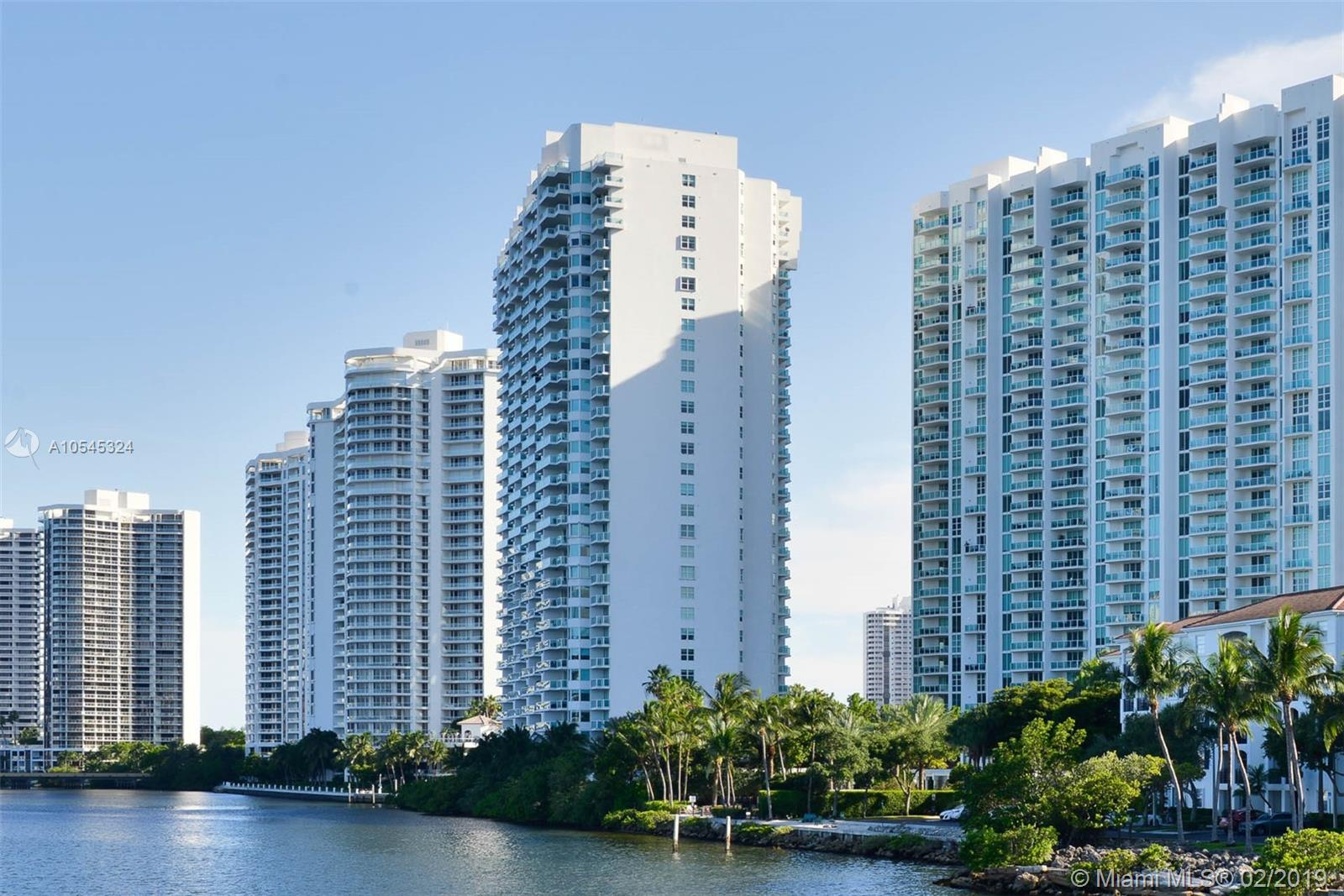3301 NE 183rd St #905 For Sale A10545324, FL