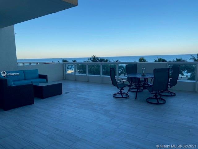 17875  COLLINS AVE   502