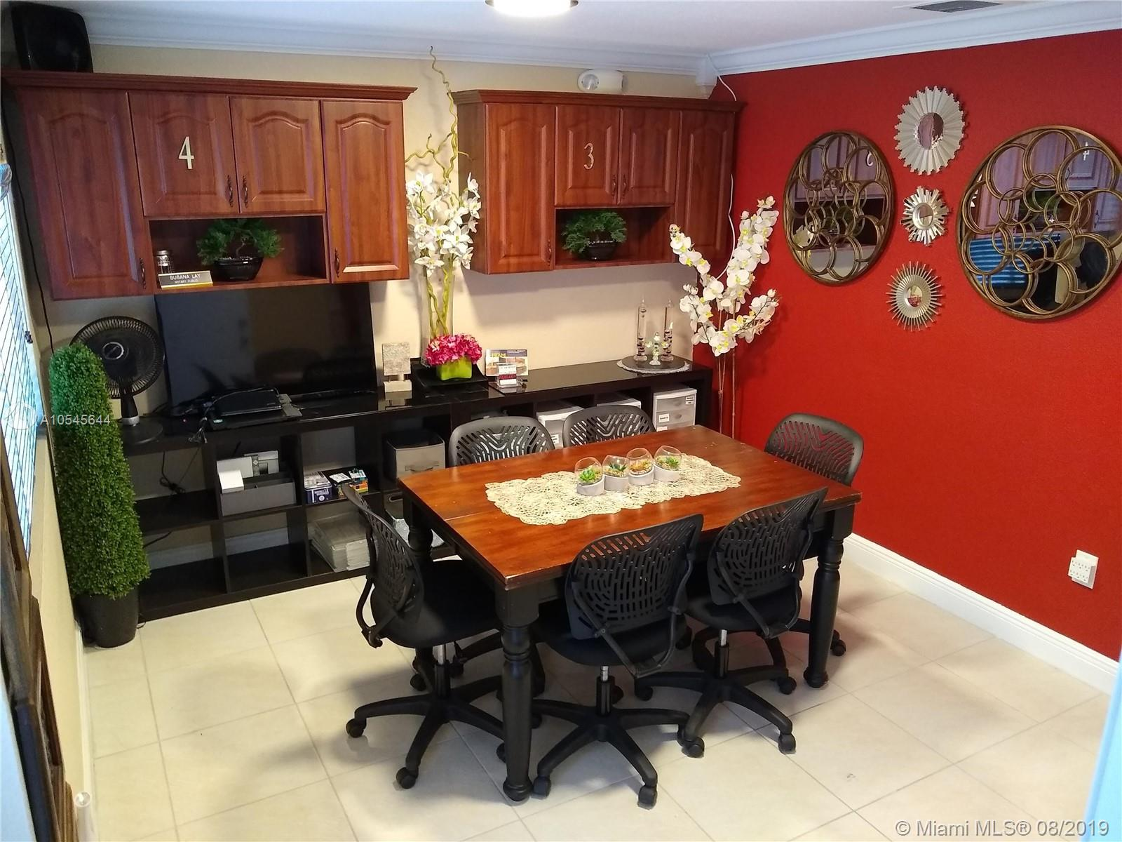 2441 N W 93 AVE #103 For Sale A10545644, FL