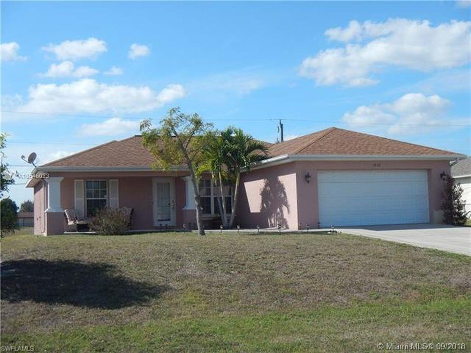 3820 SW 8th PL, Other City - In The State Of Florida, FL 33914
