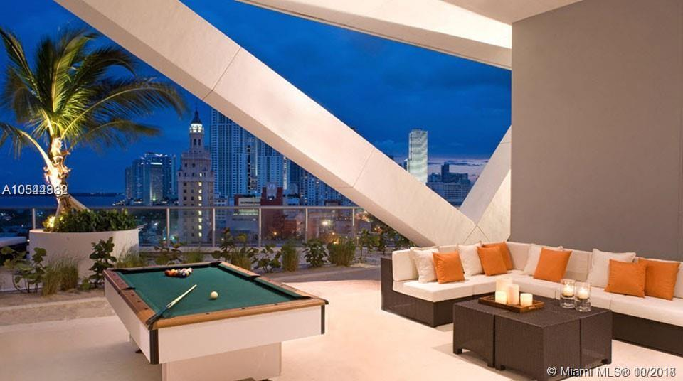 888  Biscayne Blvd #812 For Sale A10544832, FL