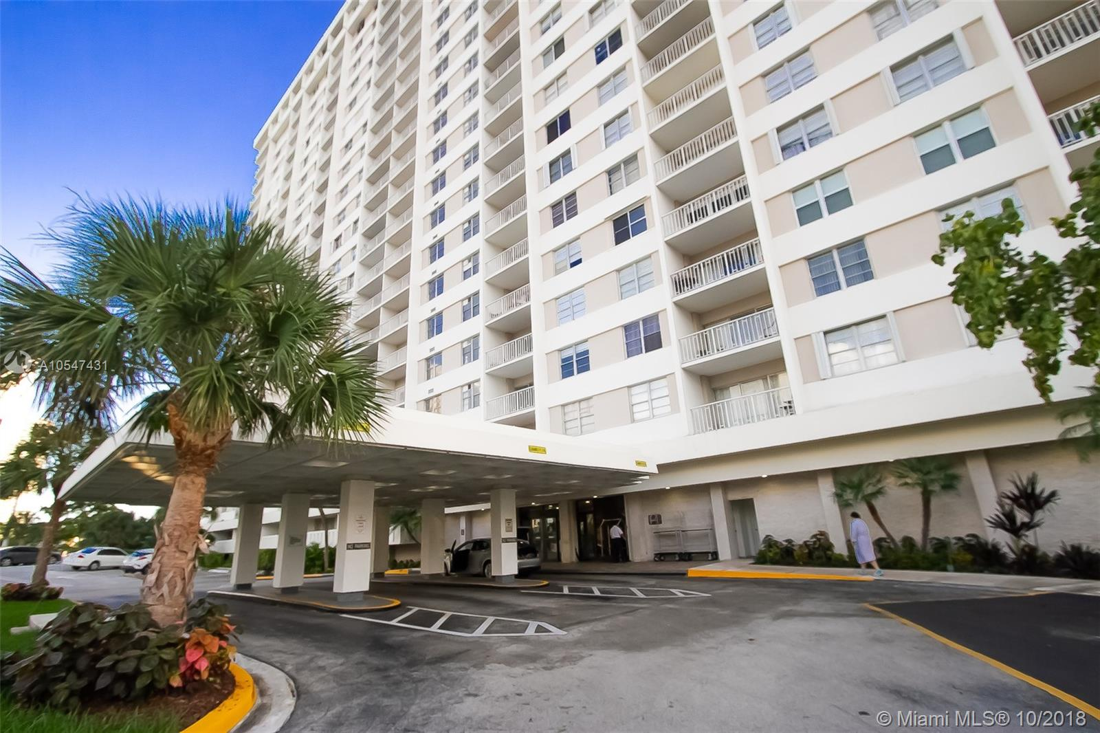 300  Bayview Dr #212 For Sale A10547431, FL