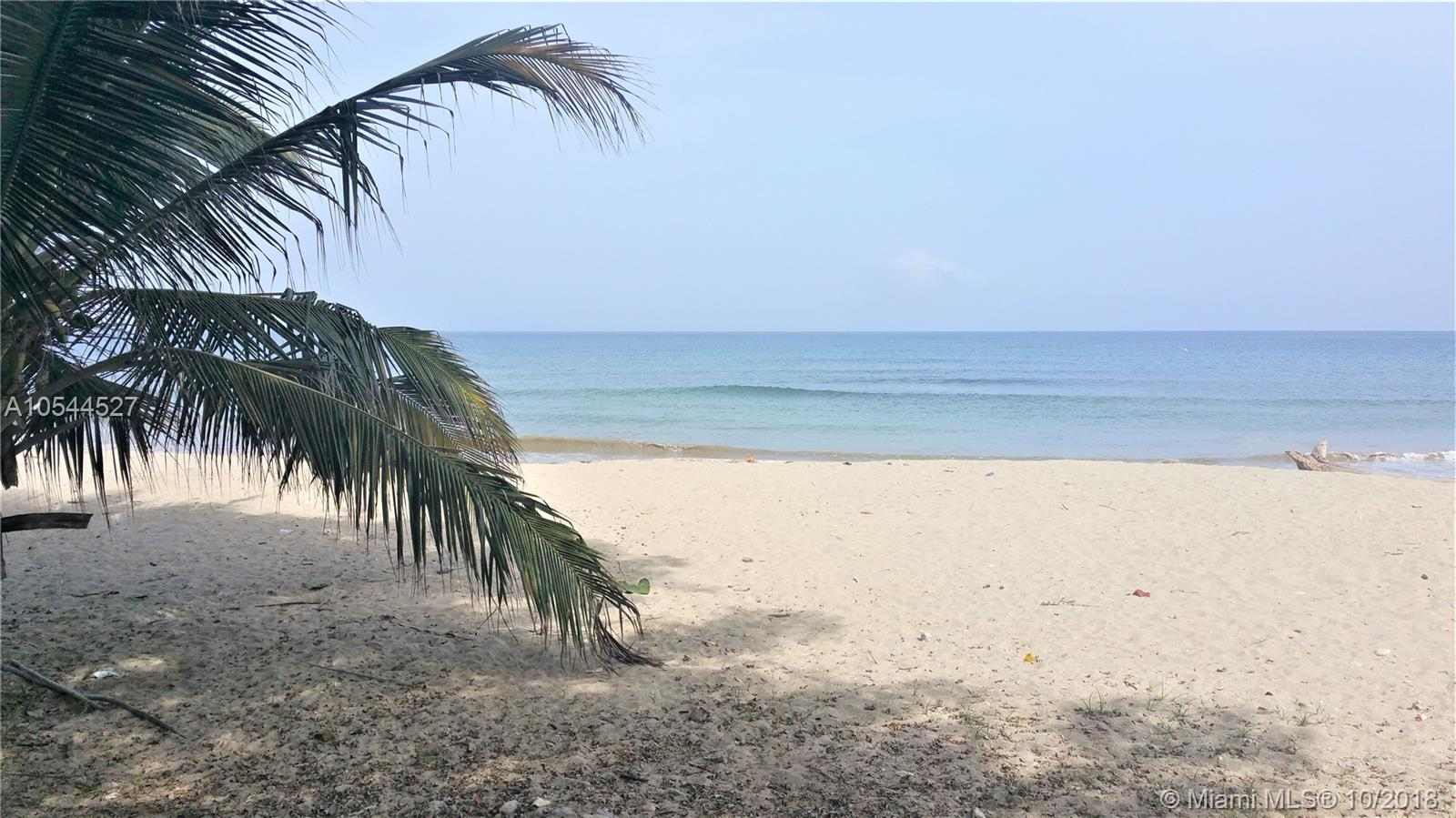 OCEAN FRONT COLOMBIA  For Sale A10544527, FL