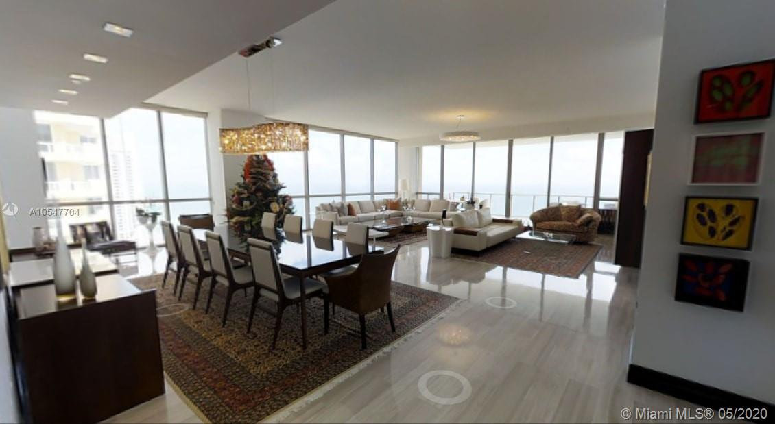 17749  Collins Ave #3401 For Sale A10547704, FL