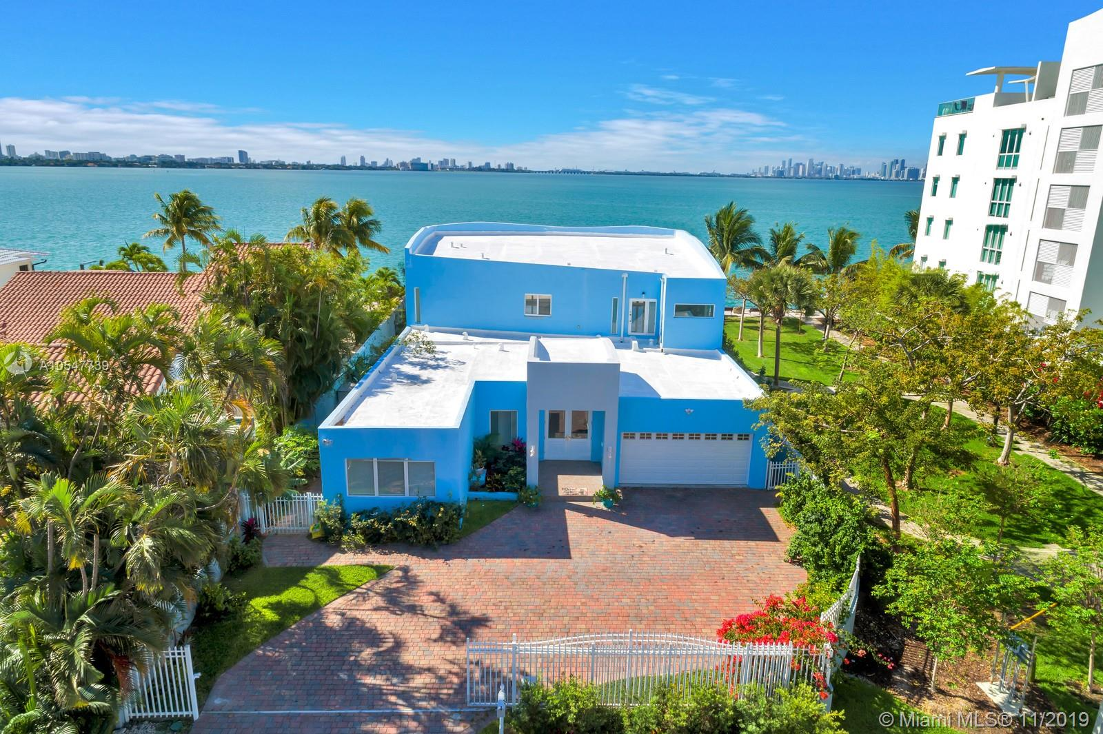 1870  Bay Dr  For Sale A10547739, FL