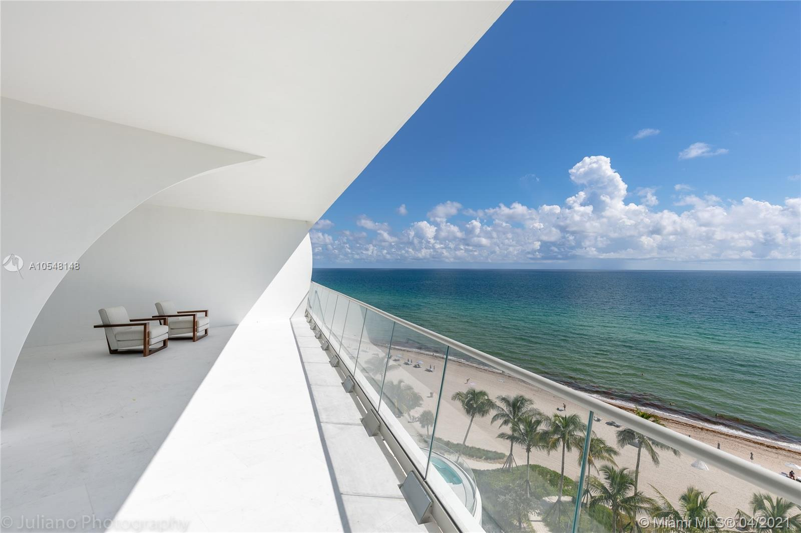HUGEEE PRICE REDUCTION!!! UNIT FULLY FURNISHED. THE NEWEST AND MOST UNIQUE BOUTIQUE BUILDING OF SUNNY ISLES, Jade Signature's extraordinary resort-like experience is further enhanced by having three floors entirely dedicated to amenities and 55 stories of elegantly sculptural, flow-through residences that boast breathtaking views. THIS UNIT ITS COMPLETELY FINISHED WITH TOP QUALITY FINISHES AND FURNITURE AND CONSISTS OF 3 SUITES, 1 MAIDS QUARTER, 1 GUEST BATHROOM AND COMES WITH 2 PARKING SPACES SIDE BY SIDE  AND 1 STORAGE UNIT.