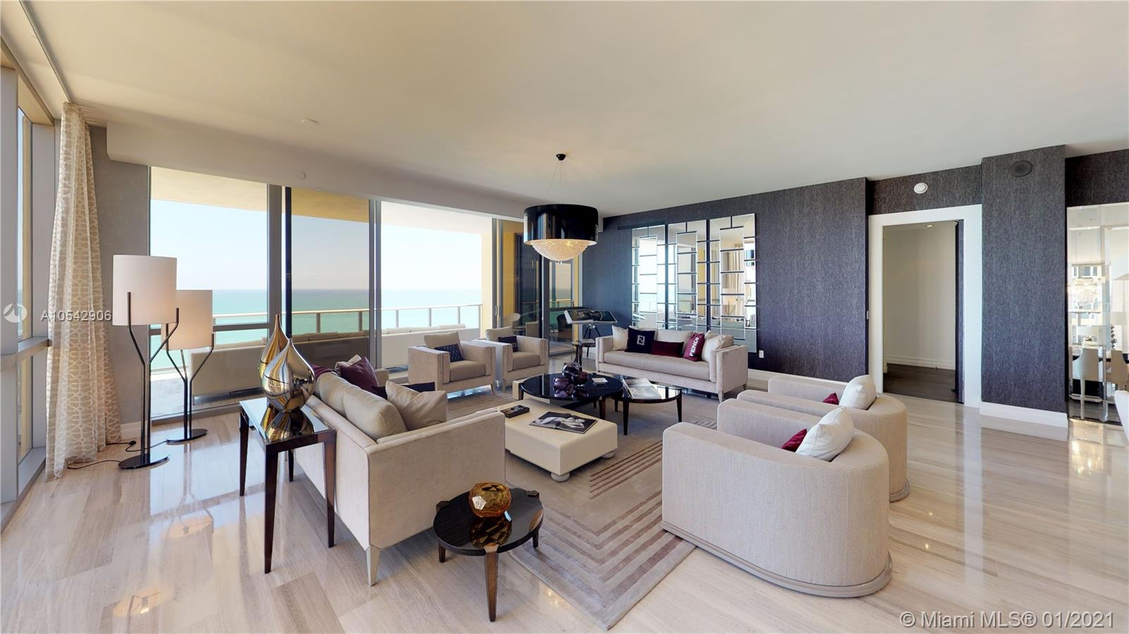 17749  Collins Ave #1901 For Sale A10542906, FL