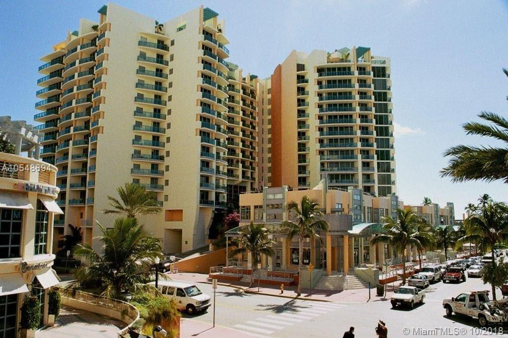 1455  Ocean Dr #705 For Sale A10548694, FL