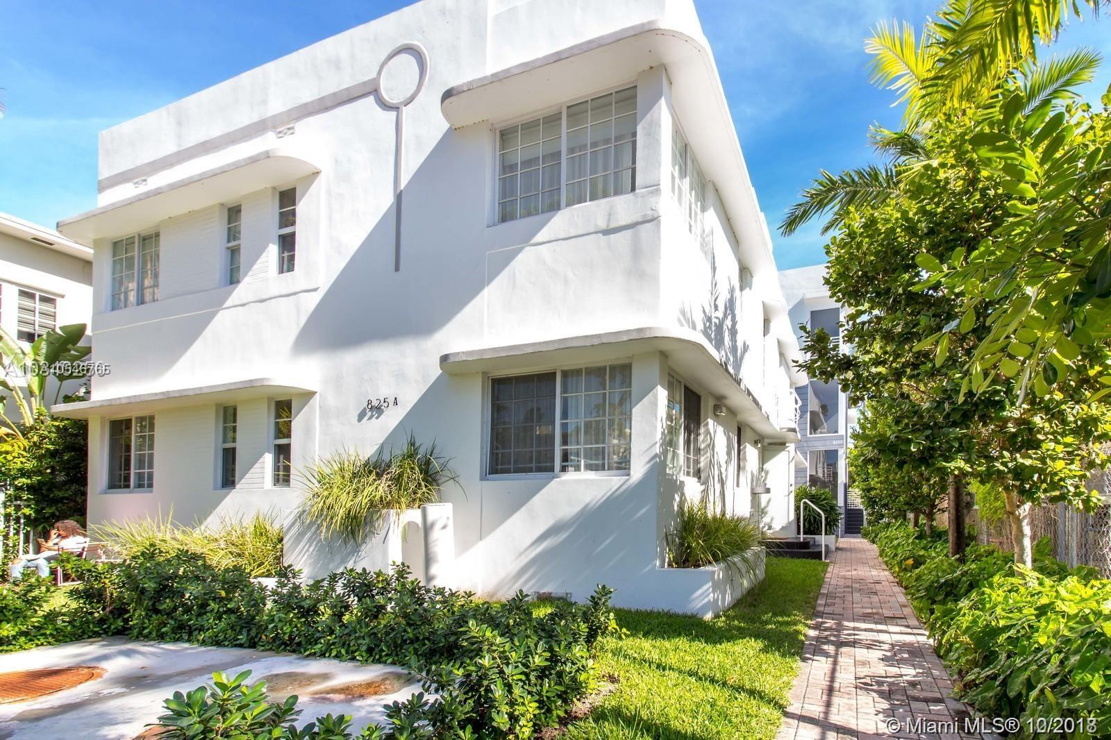 825  Michigan Ave  For Sale A10546765, FL