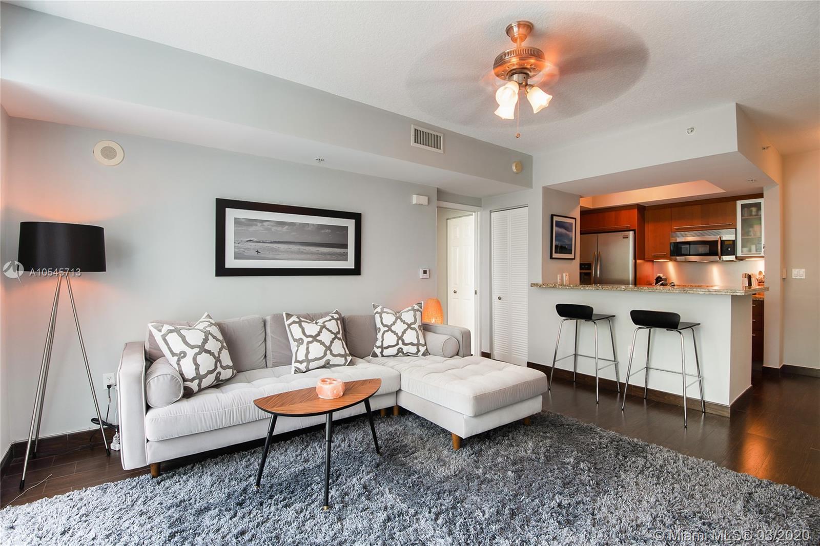 110  Washington Ave #1506 For Sale A10545713, FL