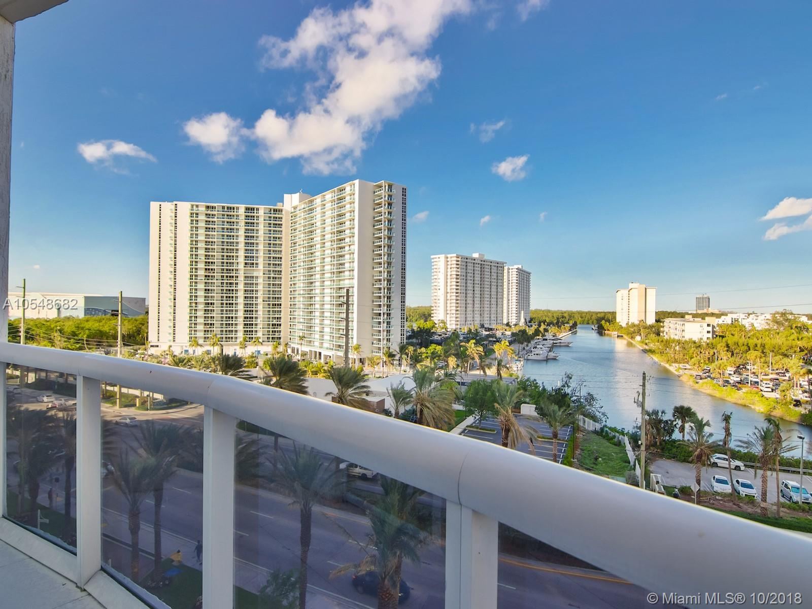 15811  Collins Ave #1206 For Sale A10548682, FL