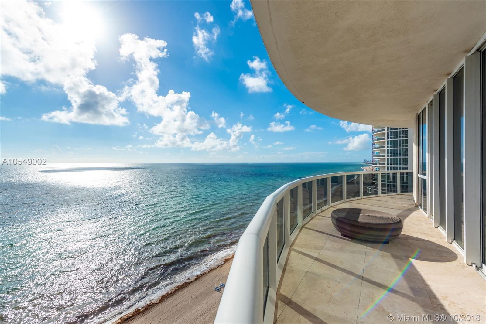 16001  Collins Ave #1201 For Sale A10549002, FL