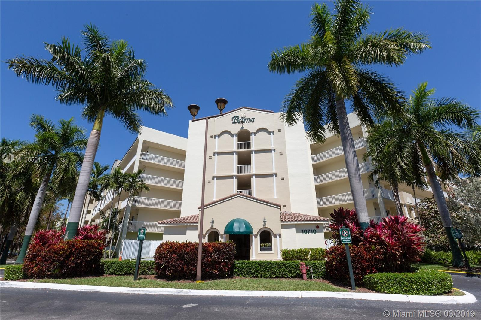 10710 NW 66th St #101 For Sale A10550115, FL
