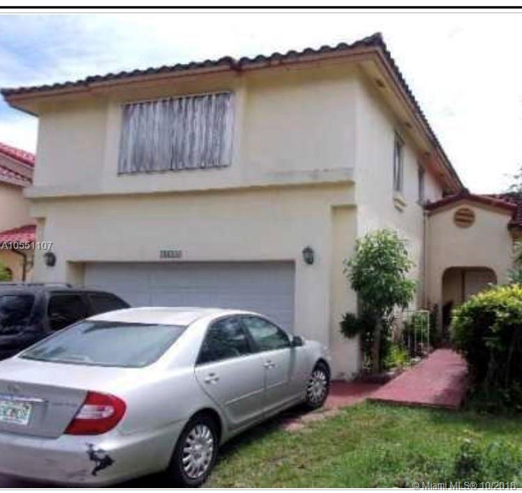 14718 SW 113th Ln  For Sale A10551107, FL