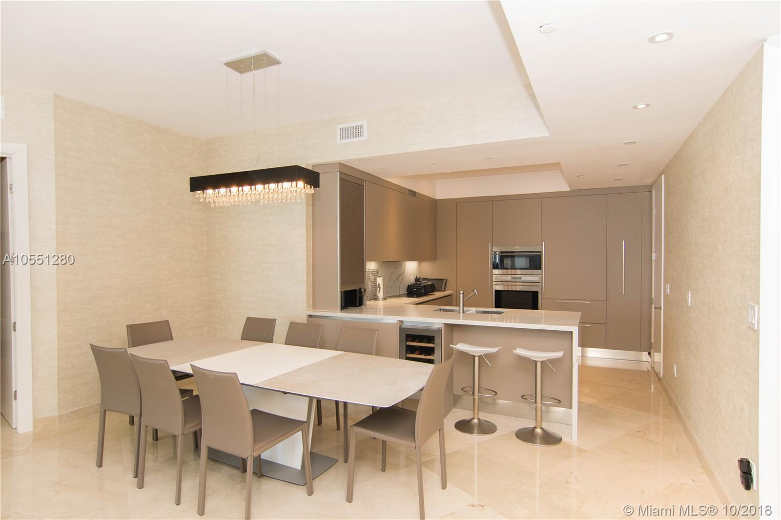 16001  Collins Ave #1203 For Sale A10551280, FL