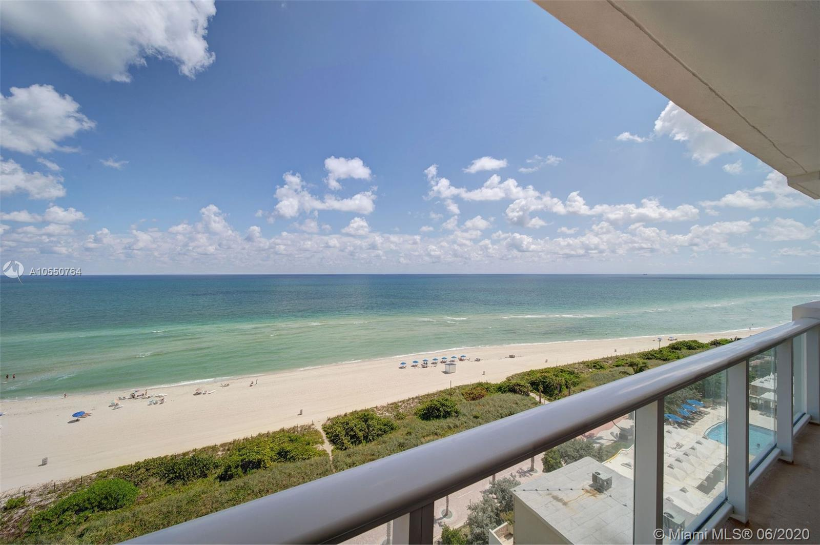 5601  Collins Ave #1212 For Sale A10550764, FL