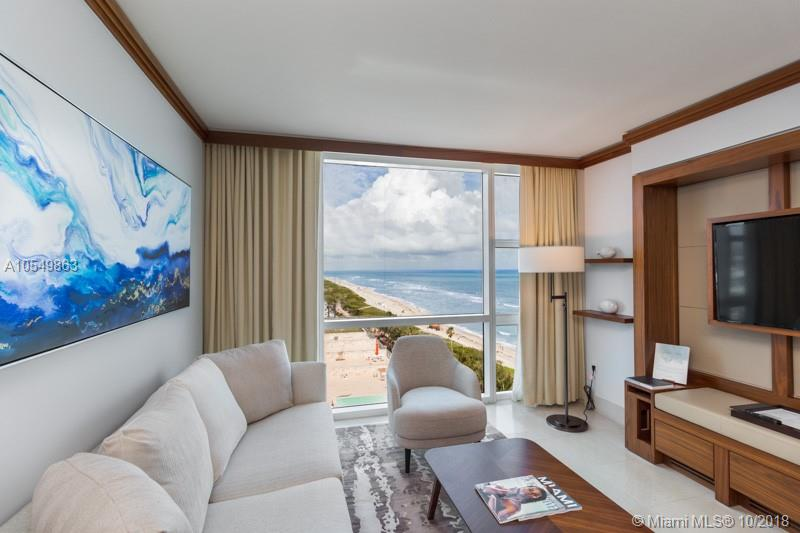 6801  Collins Ave #1011 For Sale A10549863, FL
