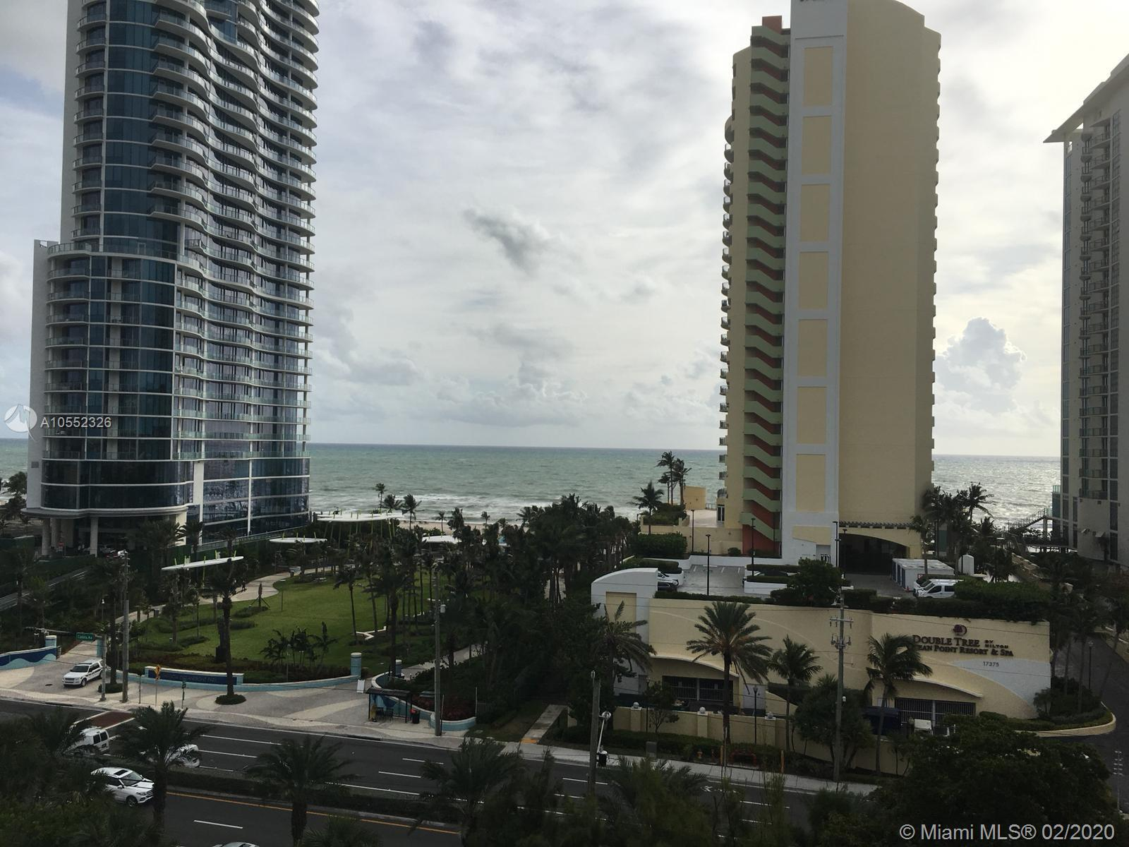 210  174th St #919 For Sale A10552326, FL