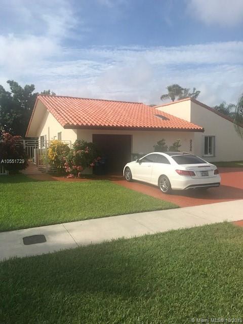 9234 SW 9th Ter, Miami, FL 33174
