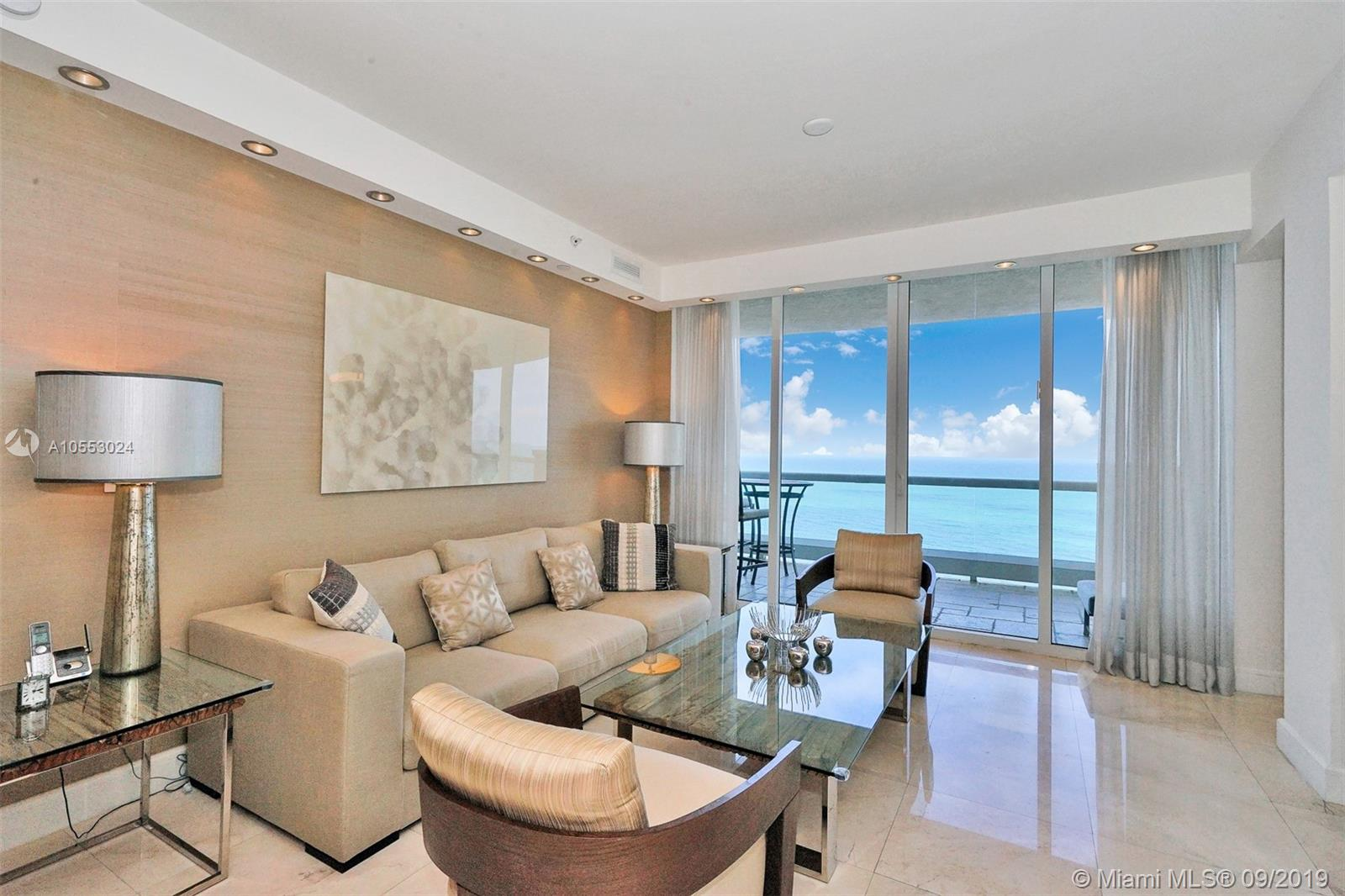 17875  Collins Ave #1905 For Sale A10553024, FL