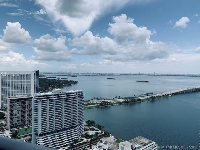 501 NE 31 St #3702 For Sale A10553033, FL