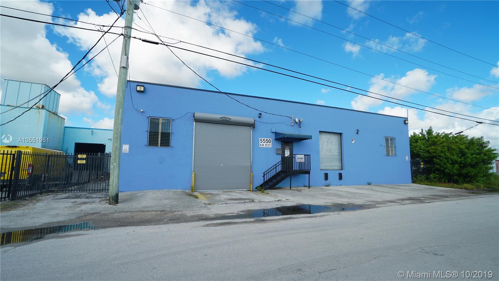 Undisclosed For Sale A10551951, FL