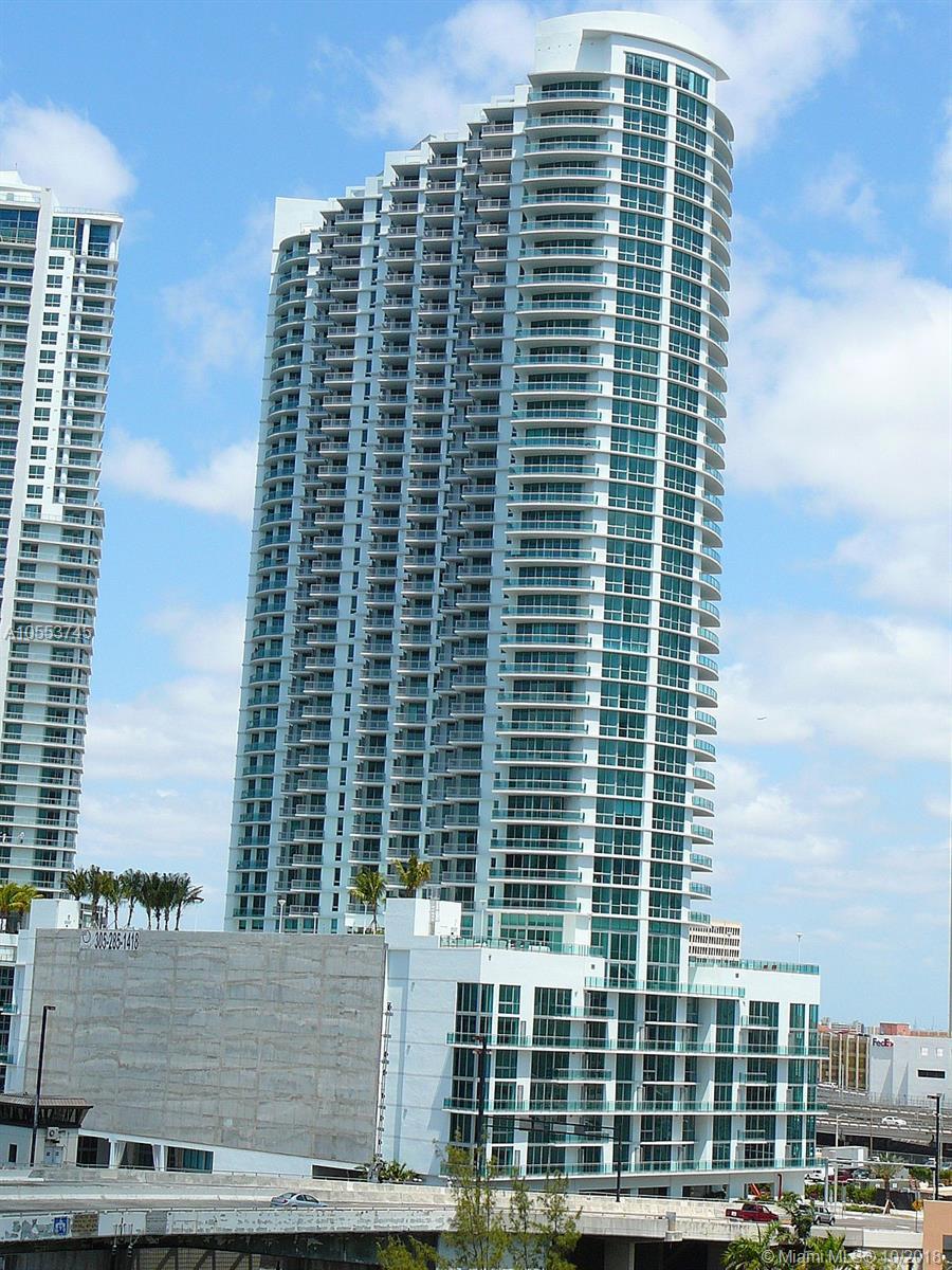 350 S Miami Ave #4003 For Sale A10553745, FL