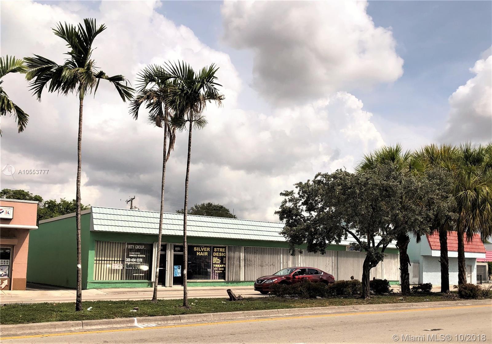 1051 NW 119th St, North Miami, FL 33168